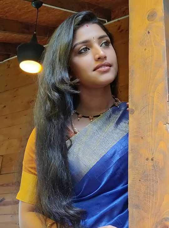 Shreya Anchan pic