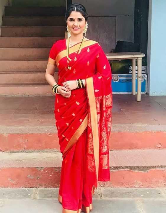 Veena Jagtap pic