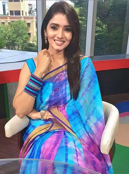 Srithika image