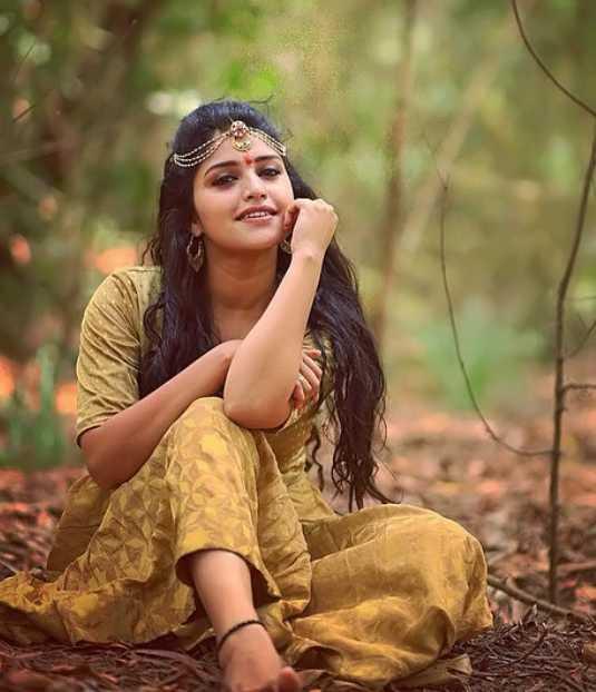 Shreya Anchan pics