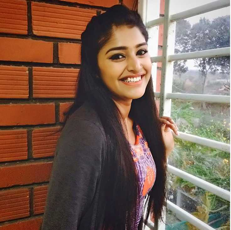 Shreya Anchan new pics