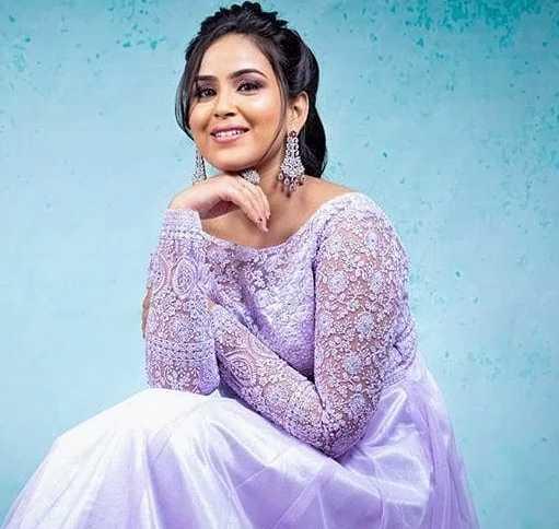 actress Sweety photo