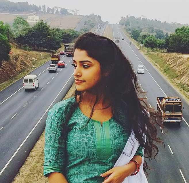 Shreya Anchan new images