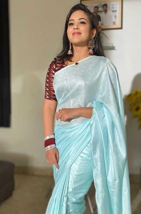 actress Sweety image