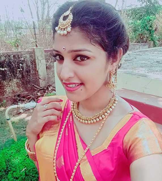 Shreya Anchan wiki Biography