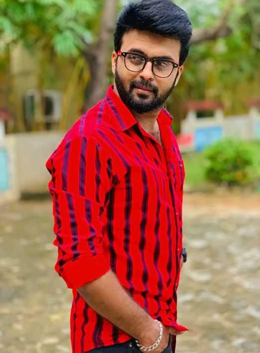 Venkat Renganathan image