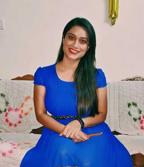 Tanisha Kuppanda image