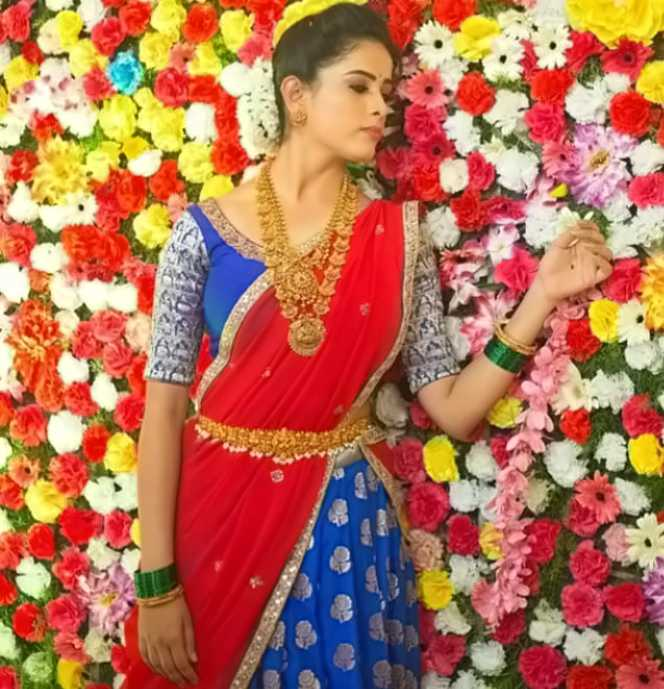 Thanuja Gowda images