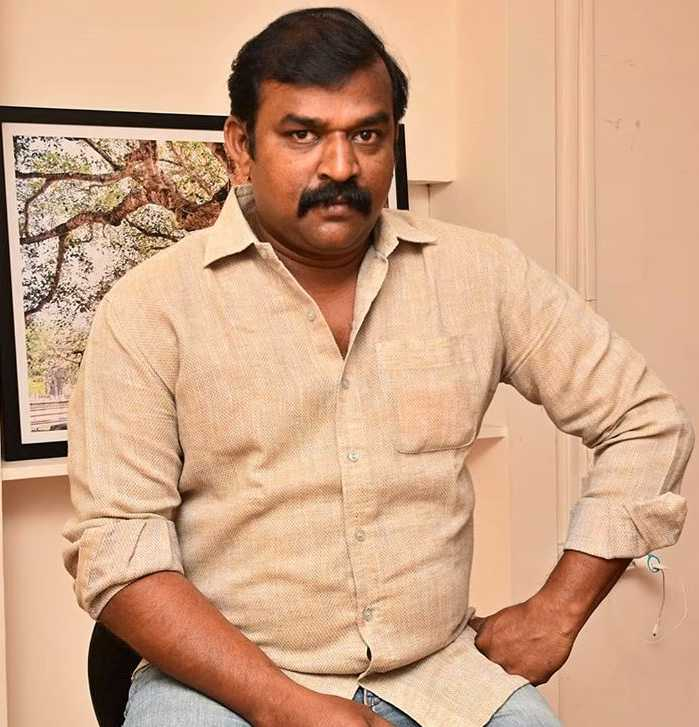 David Solomon Raja wiki Biography