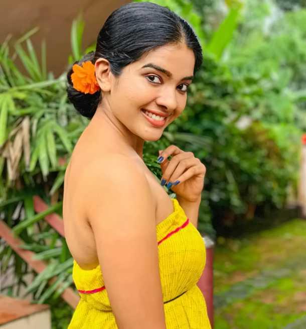 Monisha Arshak pic