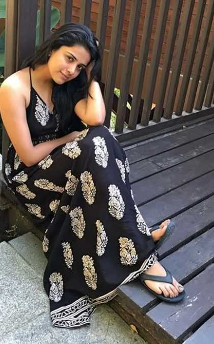 Thanuja Gowda photo