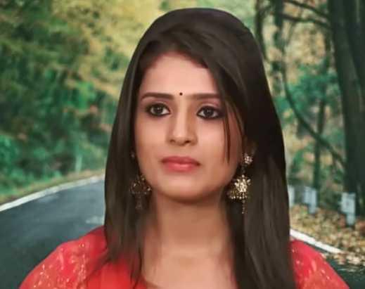 Thanuja Gowda pic