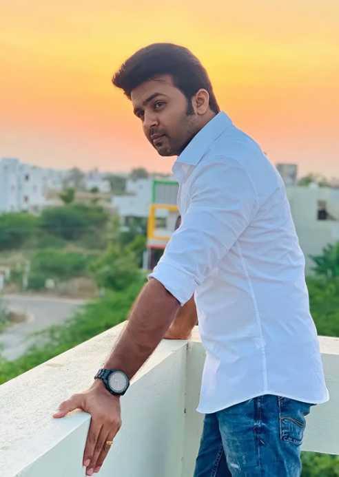 Venkat Renganathan photos