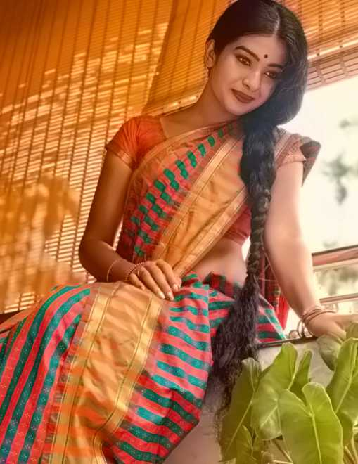 Monisha Arshak photo