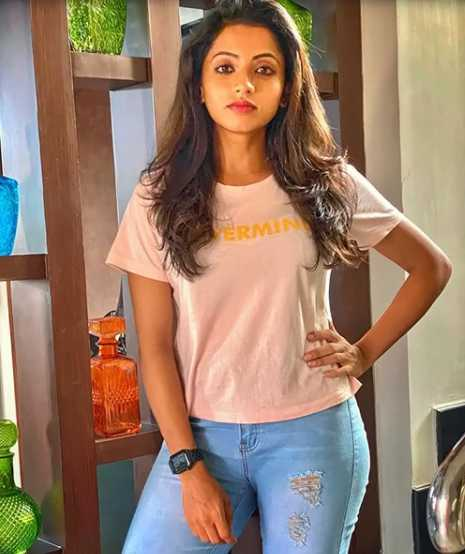 Navya Swamy image