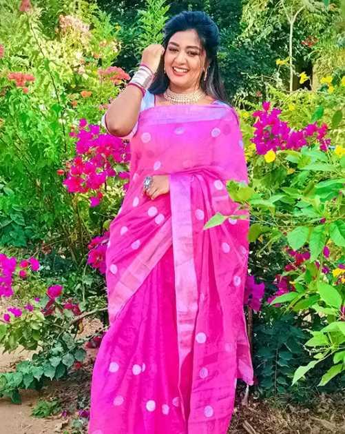 Rhema Ashok wiki Biography DOB Height Serials images