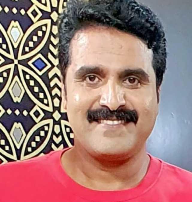 Prakash Rajan image