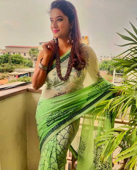 Tanisha Kuppanda pics