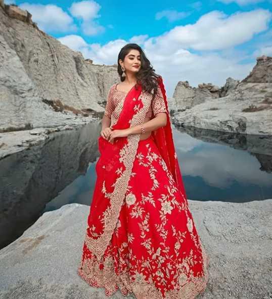 Priyanka Kumar photo