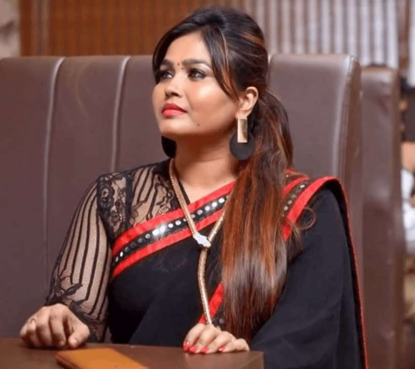 Archana Harish images