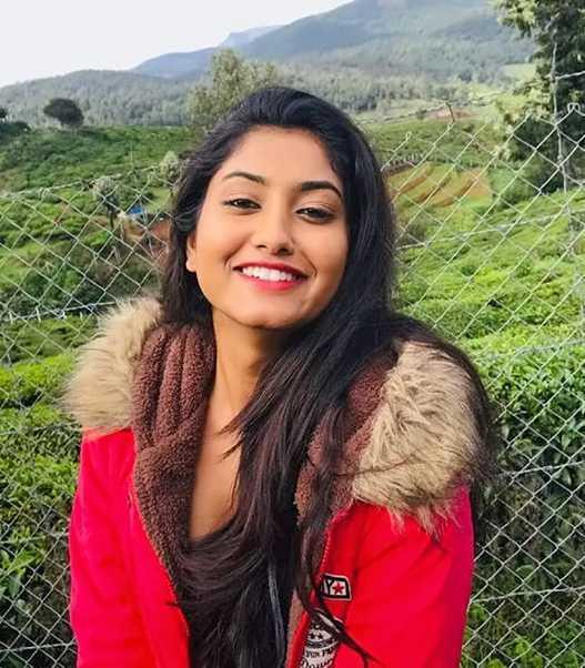 Priyanka Kumar photos