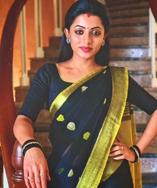 Navya Swamy photo
