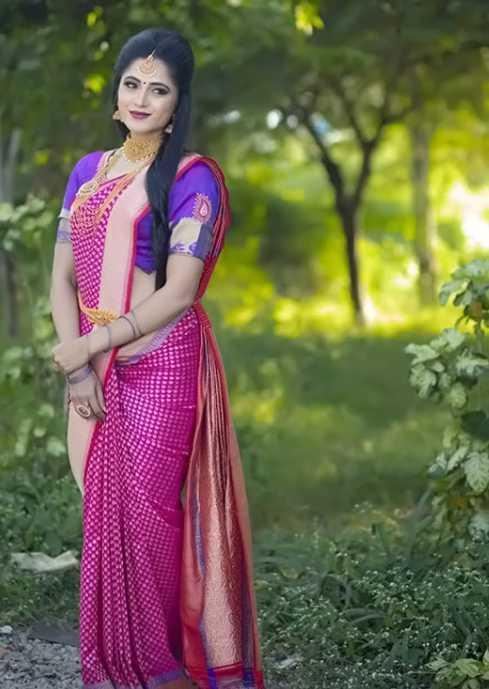 Vandana Brundha new photo