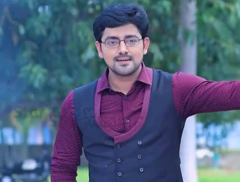 Tejas Gowda wiki Biography DOB Height Serial images