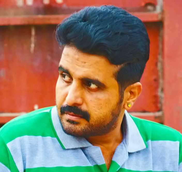 Prakash Rajan wiki Biography DOB Height Serials images