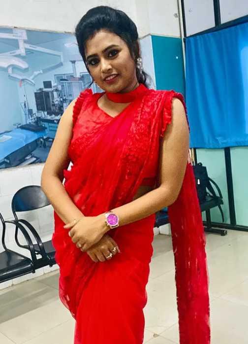 Farina Azad pic