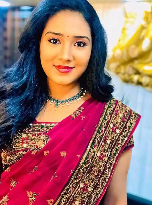 Sree Nithi pics