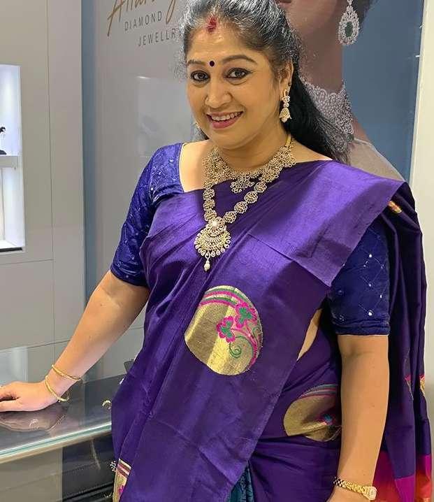 Sri Vidhya Shankar image
