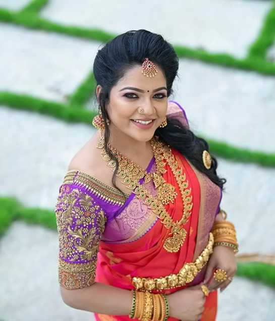 VJ Chitra photo