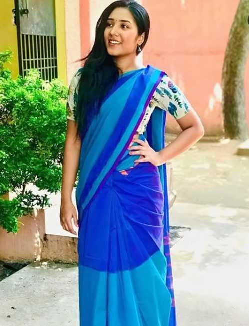 Sree Nithi photos