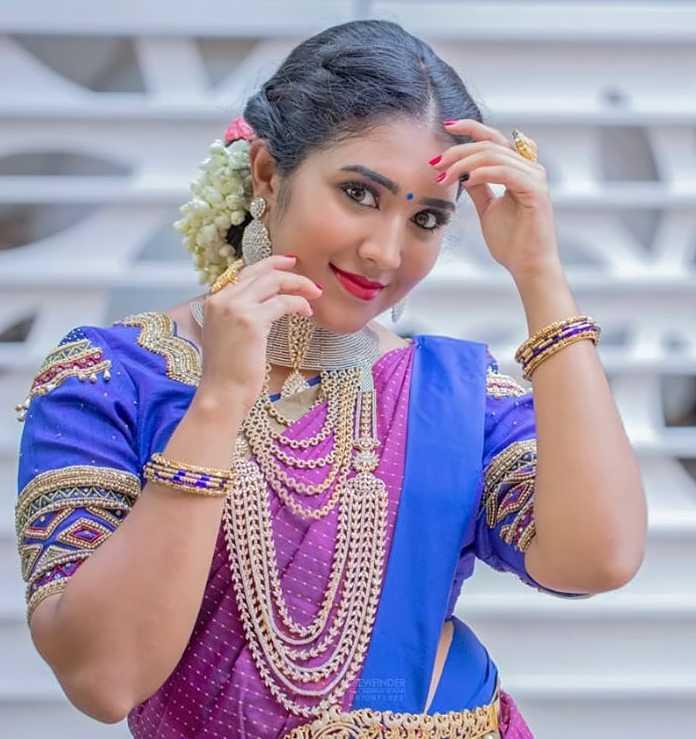 Sree Nithi photo