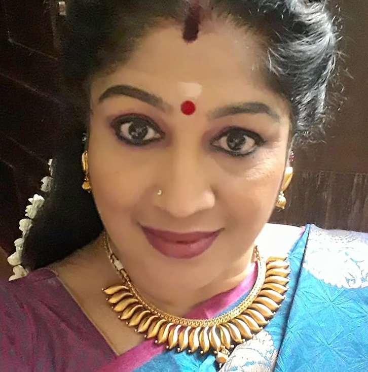 Sri Vidhya Shankar photos
