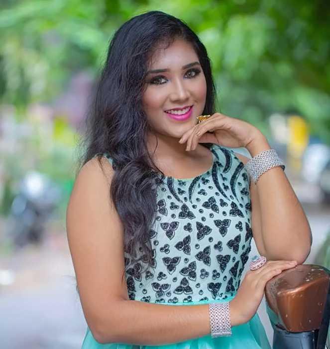 Sree Nithi images