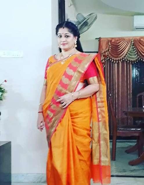 Sri Vidhya Shankar pic