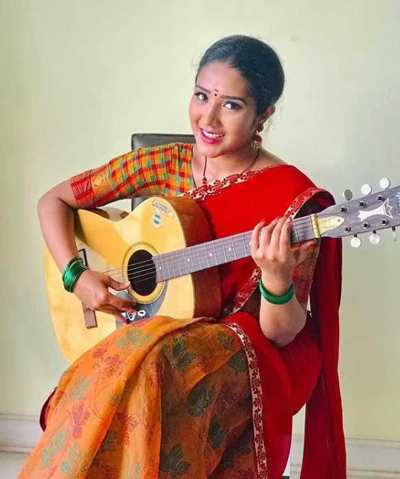 Sree Nithi image