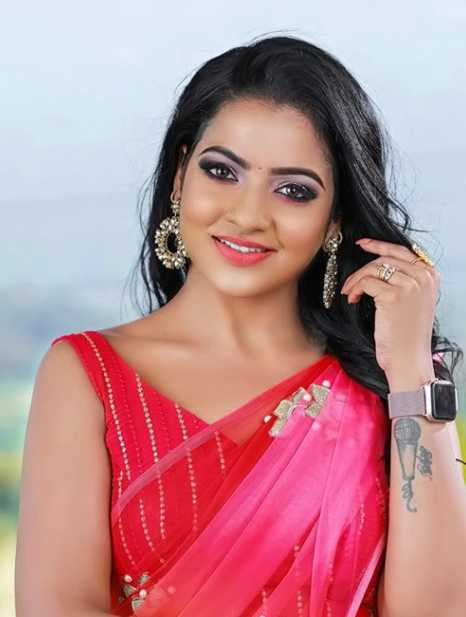 VJ Chitra wiki Biography DOB Height Serials images