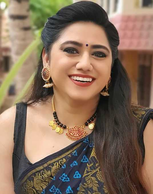 Swetha Subramanian wiki Biography DOB Height Serials images