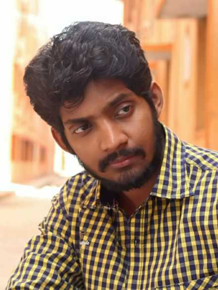 Tamil actor Balaji Balakrishnan wiki Biography DOB Height Serials