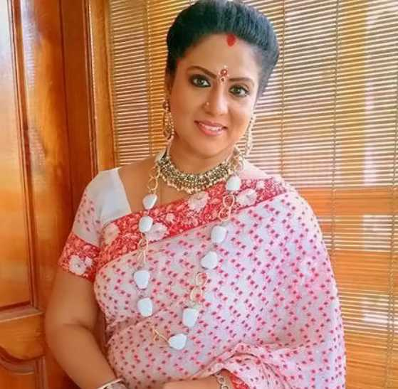 Roopa Sree wiki Biography DOB Height Serials