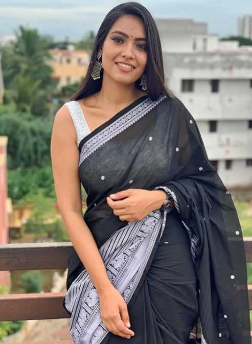 Pavithra Janani image