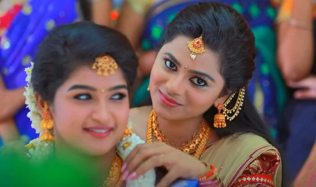 Anbe Vaa serial images