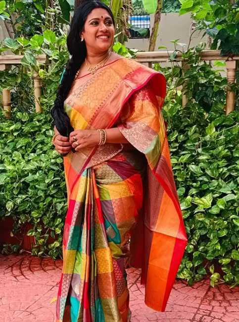 Meera Krishnan images
