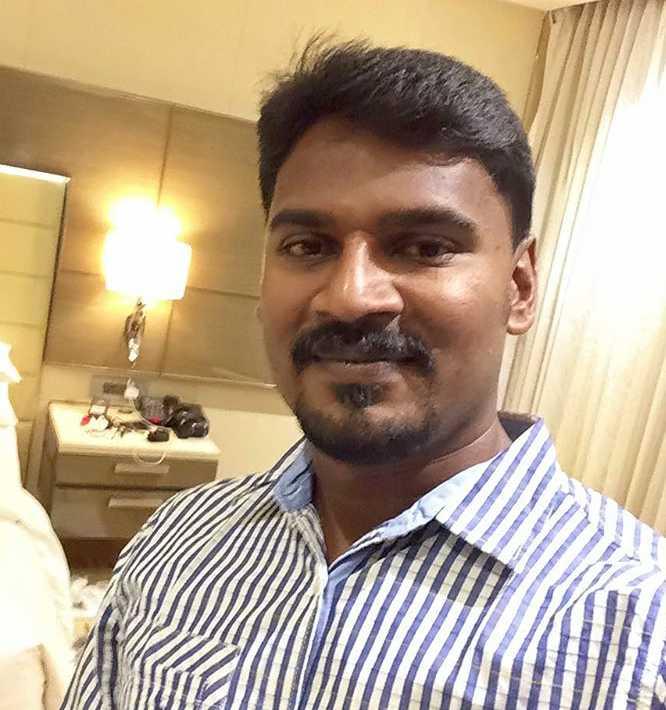 Rajkumar Manoharan wiki Biography DOB Height Serials