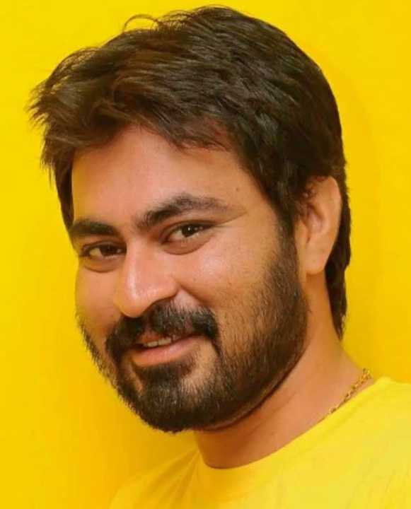 Dinesh Gopalsamy wiki Biography DOB Height serial images