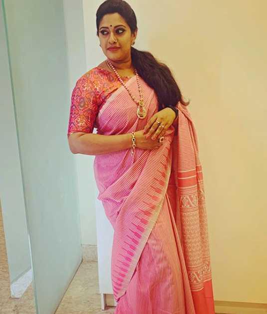 Meera Krishnan photo