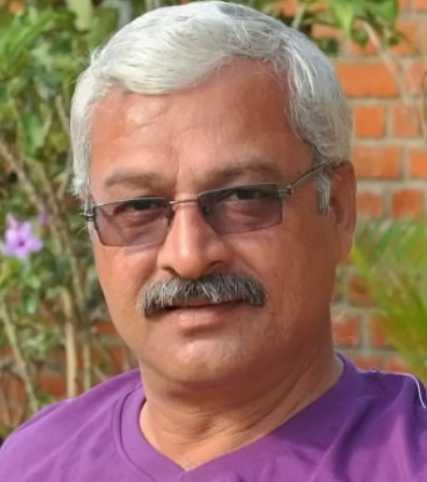 R Ashok Pandian wiki Biography DOB Height Serials Movies